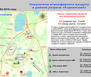 "Показатели атмосферного воздуха в зоне влияния разреза ""Коркинский"" 15.03.2016"