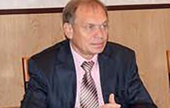 первый заместитель главы Коркинского района