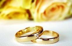 Какие бывают годовщины со дня свадьбы и что на них дарят.