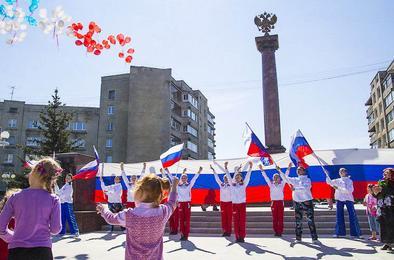 Государственный флаг: от Петра до 21 века