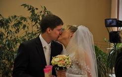 Бронь на свадьбу