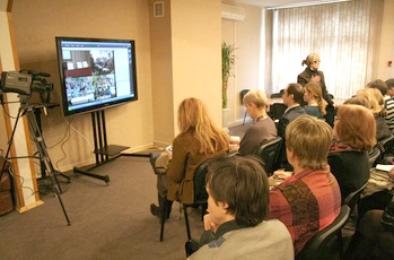Родительское собрание в режиме онлайн