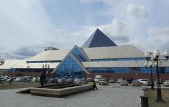 После праздников откроется автовокзал «Синегорье»