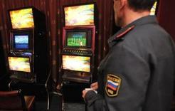 В Первомайском закрыт игровой зал