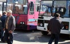 С автовокзала «Синегорье» будут рейсы до Коркино
