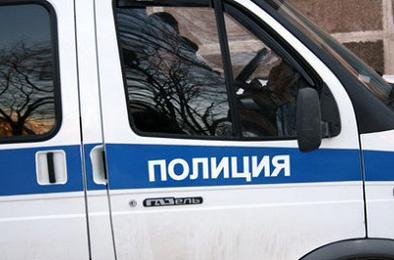 В Первомайском два брата напали на полицейского