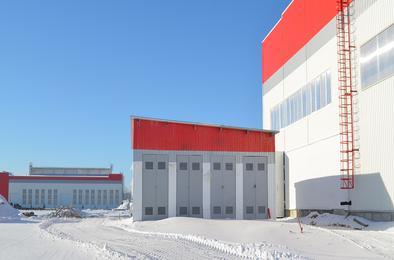 Литейный завод построен с нарушениями