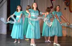 В Коркино прошёл фестиваль «Искорки надежды»