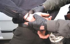 Задержаны за сбыт наркотика