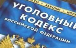 Житель Первомайского ударил офицера полиции