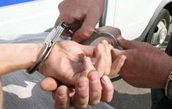 В Коркино задержан угонщик автомобиля