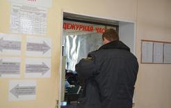 Школьники района познакомились с работой полиции