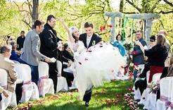 В Коркино пройдёт свадебное шоу