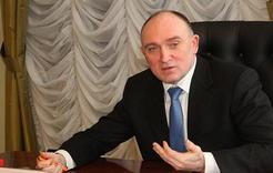 Дубровский требует сократить дефицит бюджета