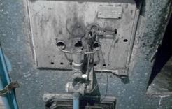 В Коркино произошло отравление угарным газом