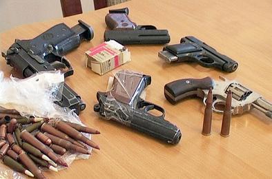 Оружие - за деньги