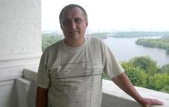 В Москве вышла книга нашего земляка