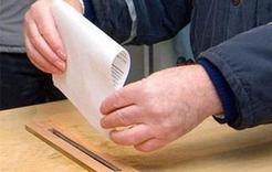 В Коркино выбрали проверенный вариант выборов