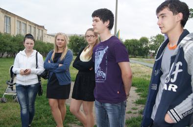 Молодёжь Коркино объединяется для добрых дел