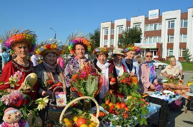 Ждём мастеров и садоводов на выставках!