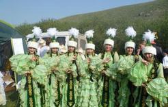 На Южном Урале состоится казахский фестиваль
