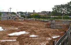 В Коркино начинается строительство мечети