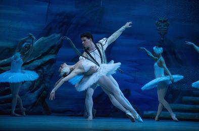 Три концерта и один балет увидят участники чемпиона мира по дзюдо