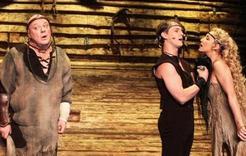 Три московских театра приедут с гастролями в Челябинск в начале осени