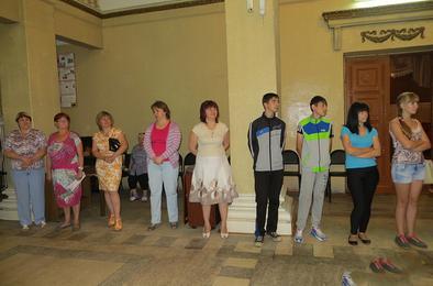 Для 30 школьников Коркино создан трудовой отряд