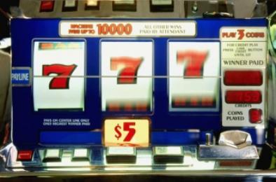 В Коркино изъят игровой автомат