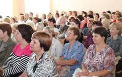 У педагогов Коркино состоялась конференция