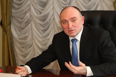 Президент поддержал Челябинскую область