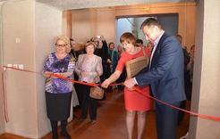 В Коркино открылся Центр славянских культур