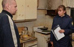 В Коркино проверят условно осуждённых