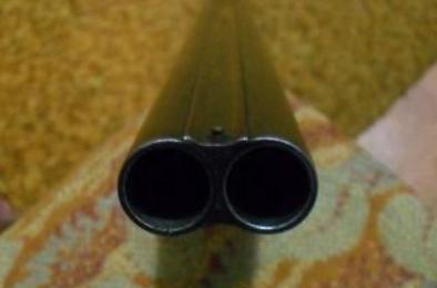 В Коркино застрелился пенсионер