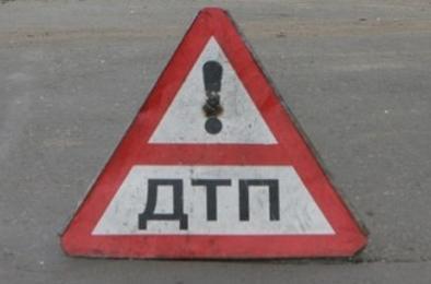 В Коркино в ДТП  пострадала автоледи