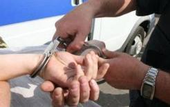 В Коркино задержаны угонщики