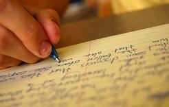 Школьников Коркино приглашает «Живое слово»