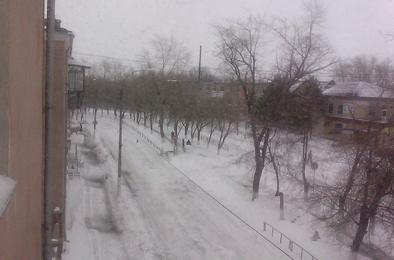 Коммунальщиков проверит зима и губернатор