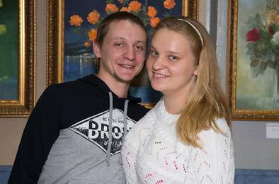Подведены итоги фотоконкурса влюблённых пар
