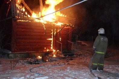 Неосторожность - причина пожаров