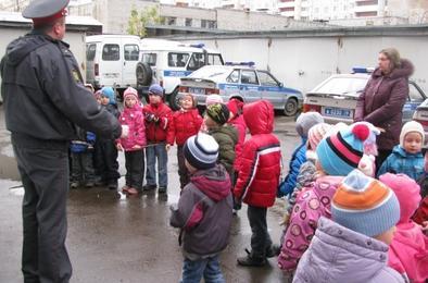 В Коркино детей возьмут под защиту