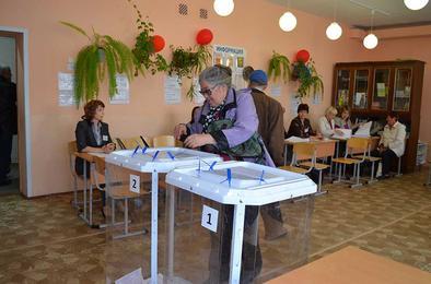 В Коркино меняется схема избирательных округов