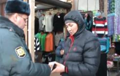 В Коркино идёт операция «Нелегальный мигрант»