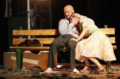 В Коркино пройдёт театральный день