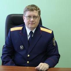 Заместитель руководителя Следственного управления по Челябинской области проведет личный прием граждан