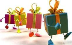 Новогодний шоп-тур для предпринимателей
