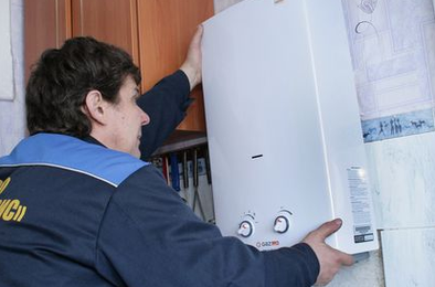 В Коркино вновь авария с газом по вине жильцов