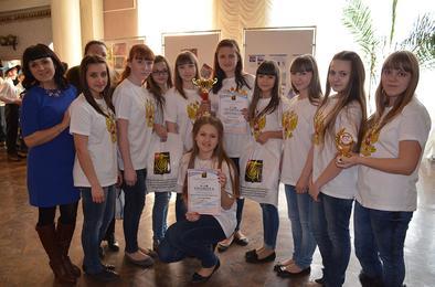 В Коркино назвали лучший волонтёрский отряд
