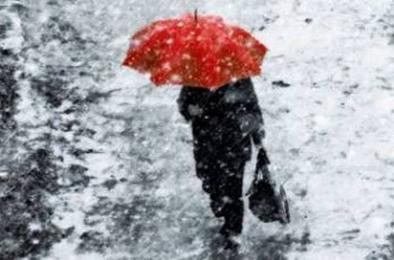 На Южном Урале будет дождь в декабре!?